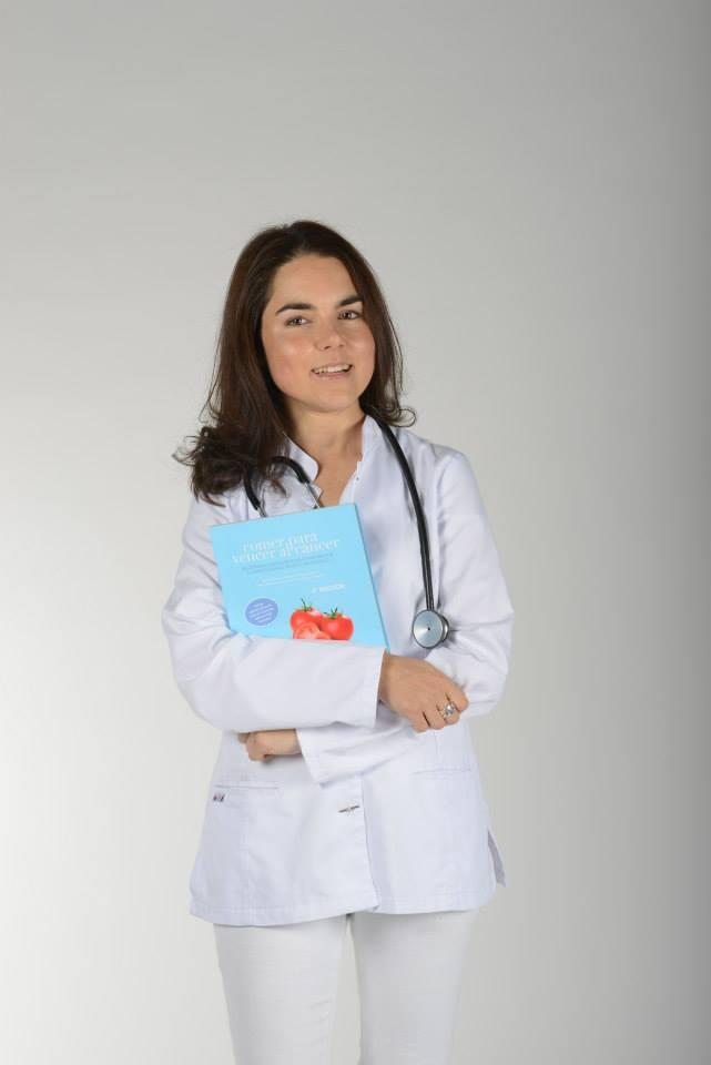dosis de artemisinina para el cáncer de próstata