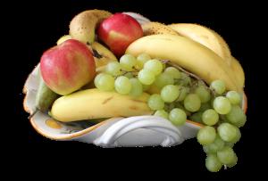 alimentos altos en potasio y fosforo