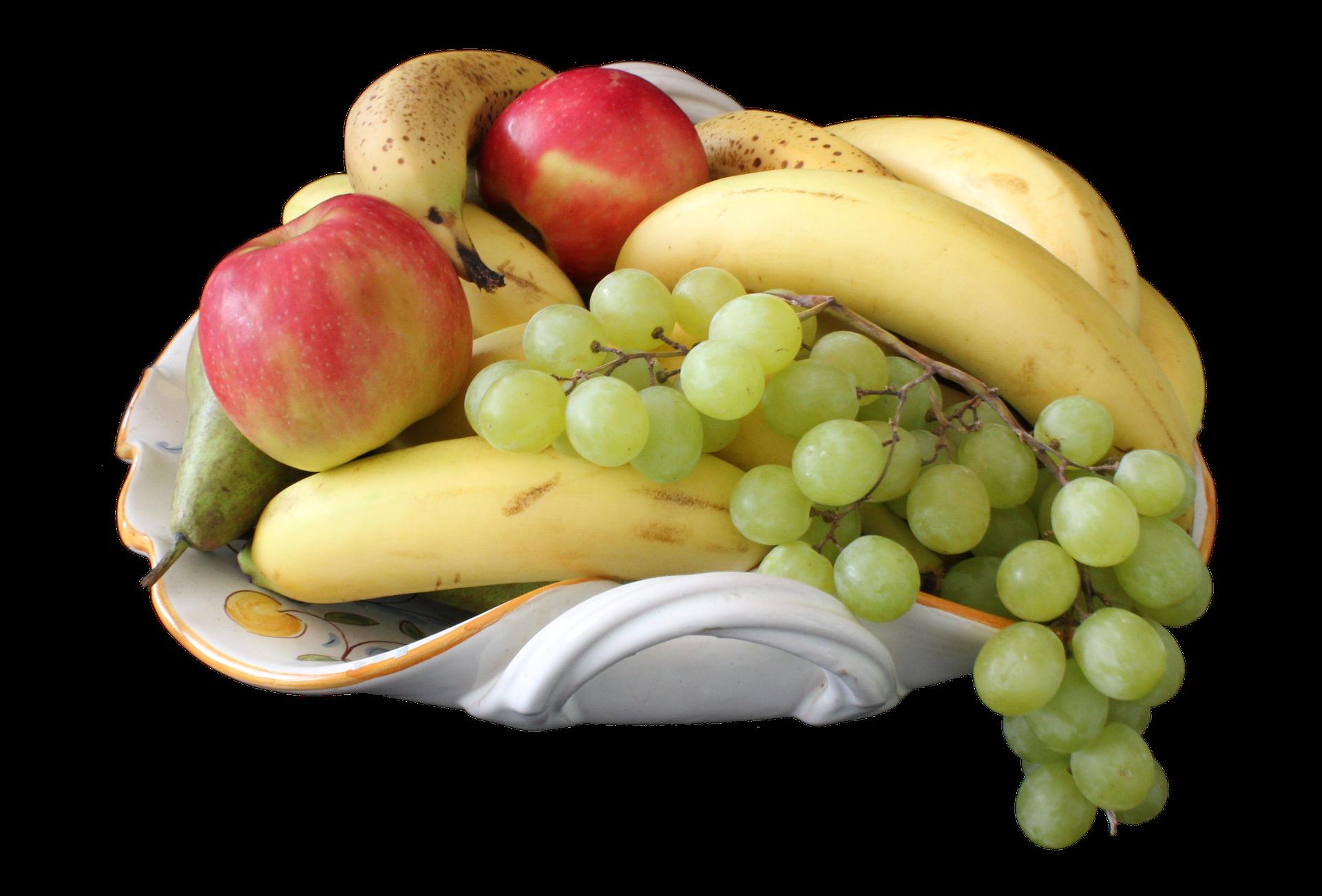cuales son los alimentos que tiene potasio